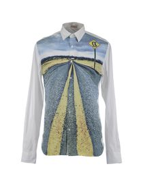 GALLIANO - Long sleeve shirt