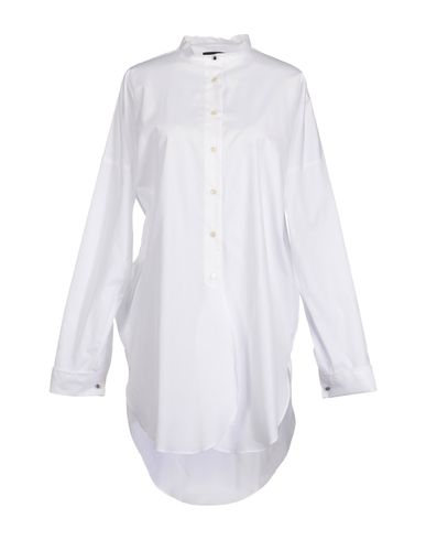 COSTUME NATIONAL - Shirts