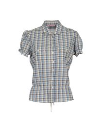 FORNARINA - Short sleeve shirt