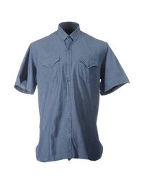 PIOMBO - Short sleeve shirt
