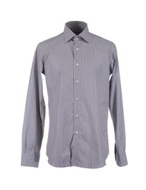 PHILO VANCE - Long sleeve shirt