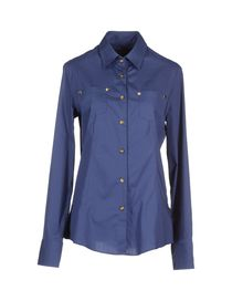 PIERO GUIDI - Long sleeve shirt