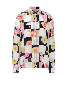 Long sleeve shirt - MSGM