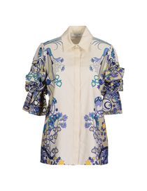 VALENTINO ROMA - Short sleeve shirt