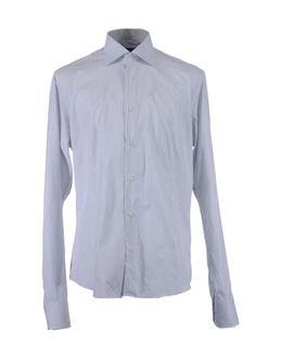 Long sleeve shirts - Item 38303716