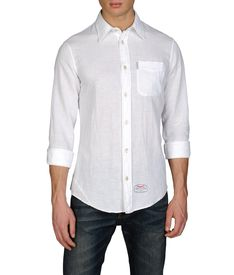 ARMANI JEANS - Long sleeve shirt