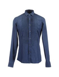 VALENTINO - Denim shirt
