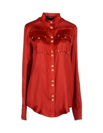 BALMAIN - Long sleeve shirt