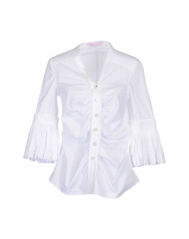 MIRIAM OCARIZ - Shirt with 3/4-length sleeves