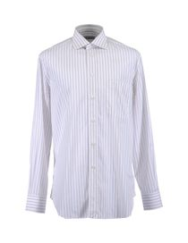 ERMENEGILDO ZEGNA - Shirts
