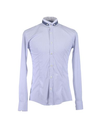 DAVID MAYER NAMAN - Long sleeve shirt