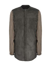Chemise  manches longues - DAMIR DOMA