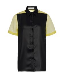 Chemise  manches courtes - CEDRIC CHARLIER