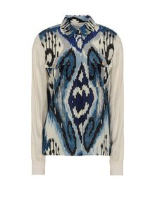 Long sleeve shirt - ALTUZARRA