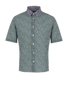 Camicia maniche corte - RAF SIMONS