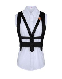 Sleeveless shirt - AGANOVICH