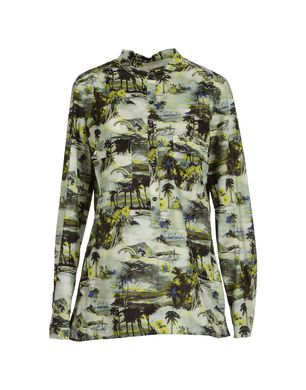MSGM - Blouse