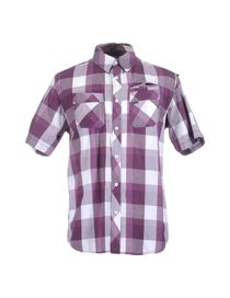 PELLEPELLE - Short sleeve shirt