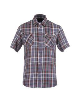 Camisas de manga corta - ETNIES EUR 25.00
