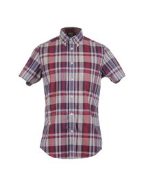 PLECTRUM by BEN SHERMAN - Shirts