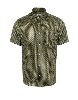 Short sleeve shirt Men's - KENZO