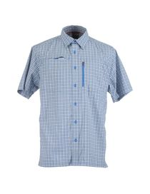 THE NORTH FACE - Short sleeve shirt