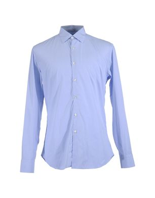ALESSANDRO GHERARDI - Long sleeve shirt