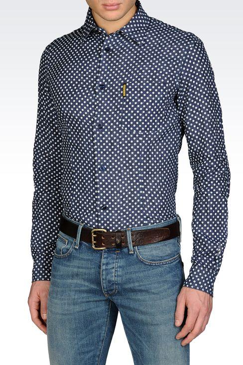 armani chemise