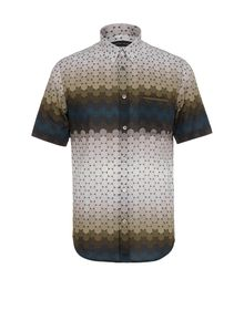 Short sleeve shirt - JONATHAN SAUNDERS