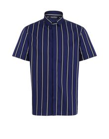 Short sleeve shirt - NEIL BARRETT