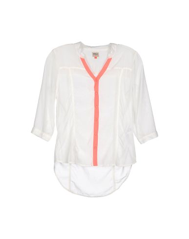 ONLY - Shirt with 3/4-length sleeves