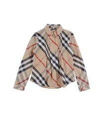 BURBERRY - Shirts