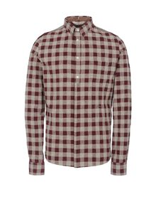 Long sleeve shirt - GOLDEN GOOSE