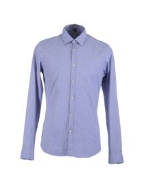 MASTAI FERRETTI - Long sleeve shirt