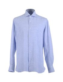 CARUSO - Long sleeve shirt