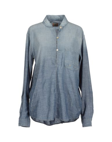 COAST,WEBER & AHAUS - Denim shirt