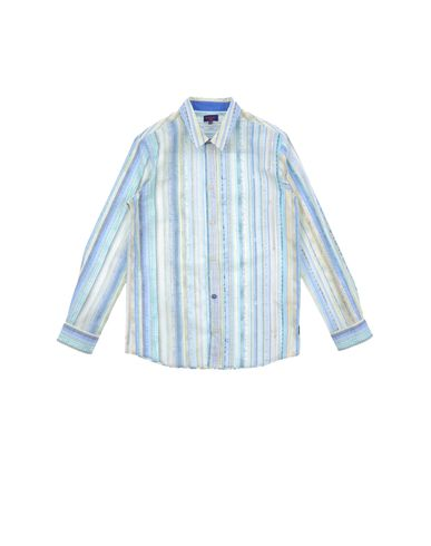 PAUL SMITH JUNIOR - Shirts