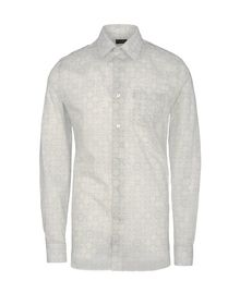Long sleeve shirt - HARDY AMIES