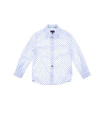 PAUL SMITH JUNIOR - Long sleeve shirt