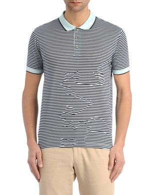 PRINGLE OF SCOTLAND - Polo shirt