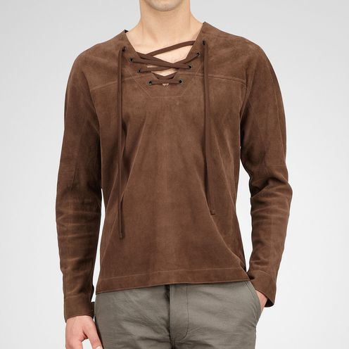 Top or SweaterReady to Wear100% Buck  Bottega Veneta