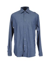 ZEGNA SPORT - Long sleeve shirt