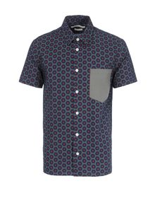 Short sleeve shirt - MARC JACOBS