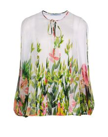 Bluse - BLUMARINE
