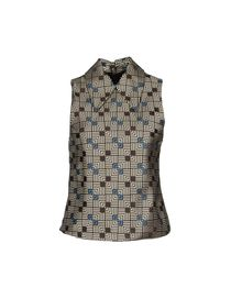 MIU MIU Sleeveless shirt