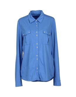 LIVOB - РУБАШКИ - Рубашки с длинными рукавами