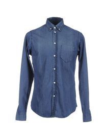ROŸ ROGER'S - Denim shirt
