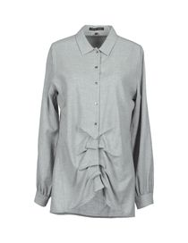 WALTER VOULAZ - Long sleeve shirt