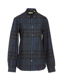 BURBERRY - Long sleeve shirt