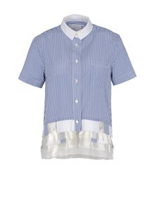 Short sleeve shirt - SACAI